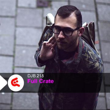 2012-08-21 - Full Crate - DJBroadcast Podcast 218.jpg