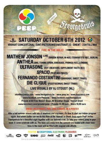 2012-10-06 - Peep Enters Feestgedruis, Vooruit -2.jpg