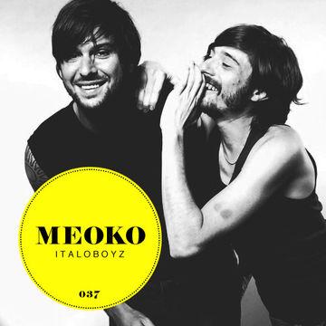 2012-10-10 - Italoboyz - Meoko Podcast 037.jpg