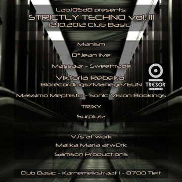 2012-10-12 - Strictly Techno Vol.III, Basic.jpg