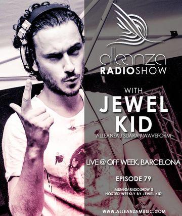 2013-06-27 - Jewel Kid - Alleanza Radio Show 79.jpg