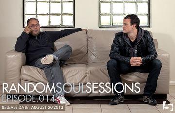 2013-08-20 - Random Soul - Random Soul Sessions (Volume Fourteen).jpg