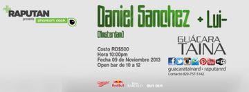 2013-11-09 - +Raputan Presents Phantom Deck, Guacara Taina.jpg