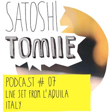 2014-03-05 - Satoshi Tomiie - Satoshi Tomiie Podcast 07.png
