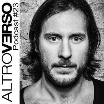 2014-08-23 - Daniel Dreier - AltroVerso Podcast 23.jpg