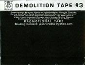 2002 - DJ Crabbe - Demolition Tape 3 (Promo Mix)-Back.jpeg