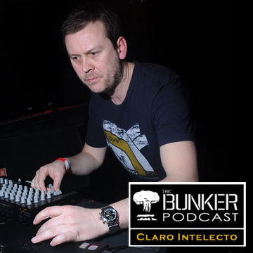 2009-05-06 - Claro Intelecto - The Bunker Podcast 48.jpg