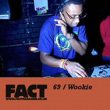 2009-07-27 - Wookie - FACT Mix 69.jpg