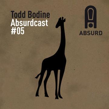 2010-01-21 - Todd Bodine - Absurdcast 05.jpg