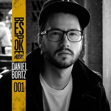 2012-07-17 - Daniel Bortz - Bespoke Musik Radio 001.jpg