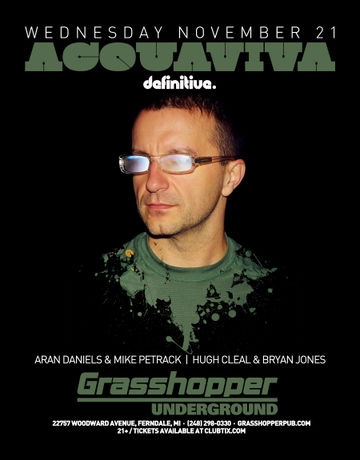 2012-11-21 - The Grasshopper Underground.jpg