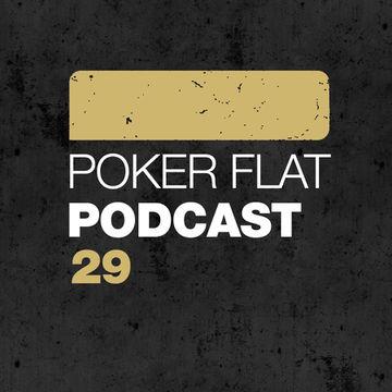 2013-03-11 - Clé - Poker Flat Podcast 29.jpg