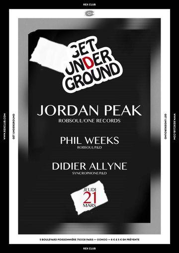 2013-03-21 - Get Underground, Rex Club.jpg