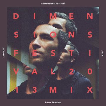 2013-05-31 - Petar Dundov - Dimensions Festival 2013 Mix.jpg