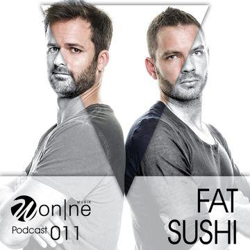 2014-03-16 - Fat Sushi - WONNEmusik Podcast 011.jpg