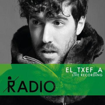 2014-11-03 - El Txef A - Ritter Butzke Radio.jpg