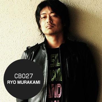 2010-05-24 - Ryo Murakami - Clubberia Podcast 27.jpg