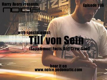 2011-01-07 - Till von Sein - Noice! Podcast 196.jpg