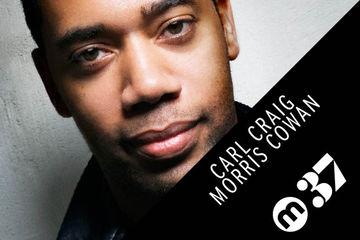 2011-03-25 - Carl Craig, Morris Cowan - Mixmag Podcast.jpg