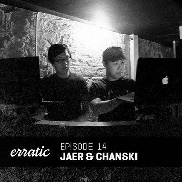 2011-12-23 - Jaer & Chanski - Erratic Podcast 14.jpg