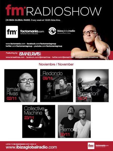 2013-11 - Factomania Radioshow, Ibiza Global Radio.jpg
