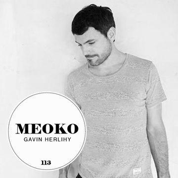 2013-12-19 - Gavin Herlihy - Meoko Podcast 113.jpg