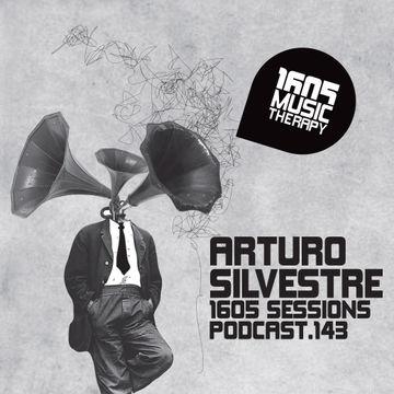 2014-01-07 - Arturo Silvestre - 1605 Podcast 143.jpg