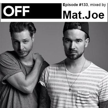2014-04-03 - Mat.Joe - OFF Recordings Podcast 133.jpg