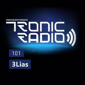 2014-07-04 - 3Lias - Tronic Podcast 101.jpg