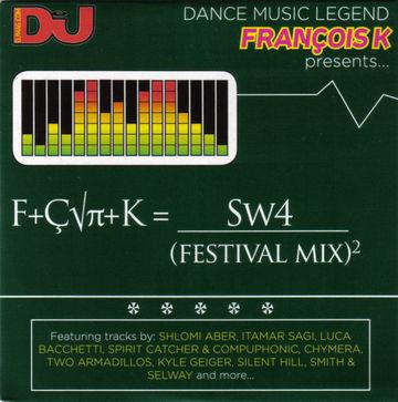 2008-07 - François K - SW4 Festival Mix (DJ Mag).jpg