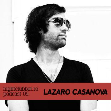 2011-01-21 - Lazaro Casanova - Nightclubber.ro Podcast 09.jpg