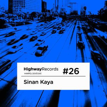 2011-05-16 - Sinan Kaya - Highway Podcast 26.jpg