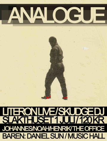 2011-07-01 - Analogue, Slakthuset.jpg