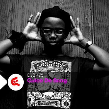 2011-10-18 - Culoe De Song - DJBroadcast Podcast 175.png