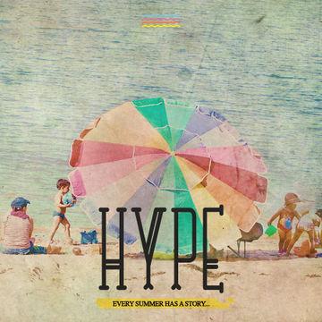2012-06-26 - Climbers - HYPE Podcast 9.jpg