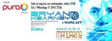 2013-05-04 - Bryan Kearney @ Fiesta Pura, Mandarine.jpg