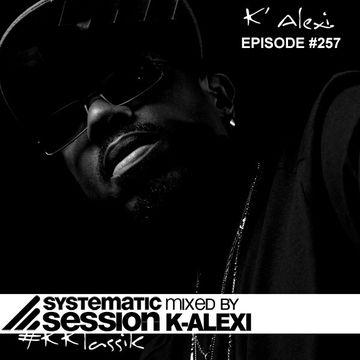 2014-06-15 - K-Alexi - Systematic Session 257, Proton Radio.jpg