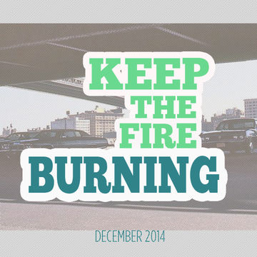 2014-12-09 - P-SOL - Keep The Fire Burning.jpg