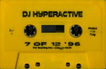 1996 - DJ Hyperactive - 7 Of 12 (Promo Mix).jpg