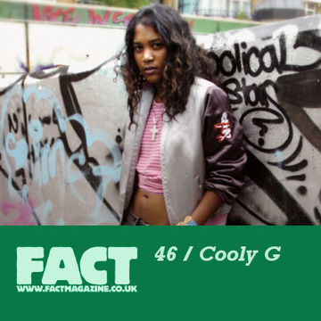 2009-05-08 - Cooly G - FACT Mix 46.jpg