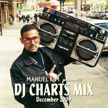 2009-12 - Manuel Kim - December DJ Charts Mix.jpg