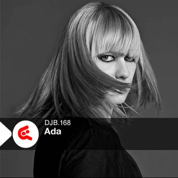 2011-08-30 - Ada - DJBroadcast Podcast 168.png