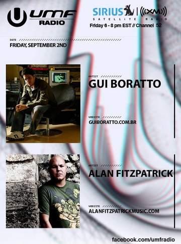2011-09-02 - Gui Boratto, Alan Fitzpatrick - UMF Radio 121.jpg