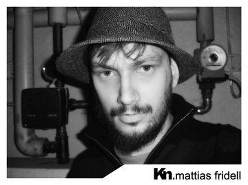 2011-11-24 - Mattias Fridell - Kana Broadcast 020.jpg