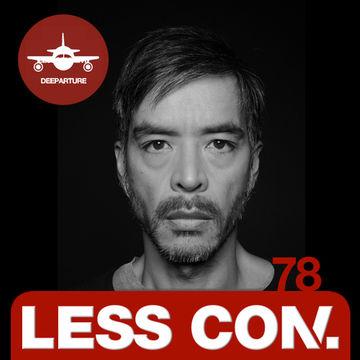 2012-02-27 - Alain Ho - Less Conversation Podcast 78.jpg