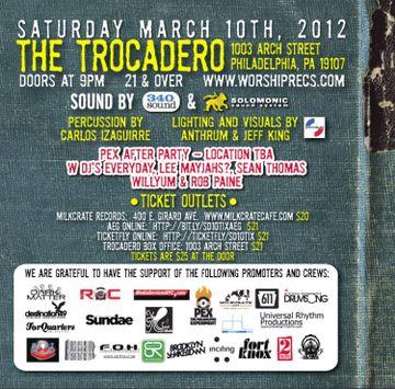 2012-03-10 - 10 Years Shakedown, Trocadero, Philadelphia -2.jpg