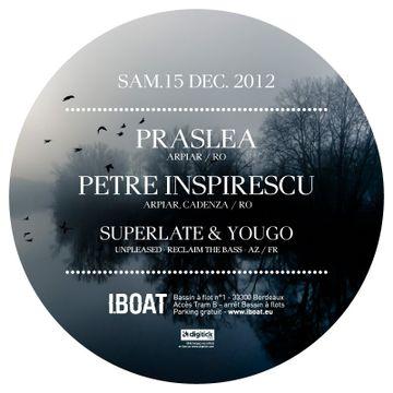 2012-12-15 - Wunderboat Presents Arpiar, I.Boat, Bordeaux-2.jpg