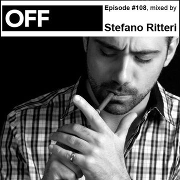 2013-08-17 - Stefano Ritteri - OFF Recordings Podcast 108.jpg