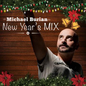 2013-12-30 - Michael Burian - New Year's Mix.jpg