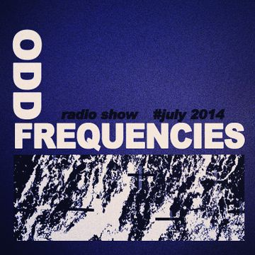 2014-07-16 - Clement Meyer - Odd Frequencies Radio Show.jpg